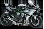 CocMotors - Kawasaki H2R