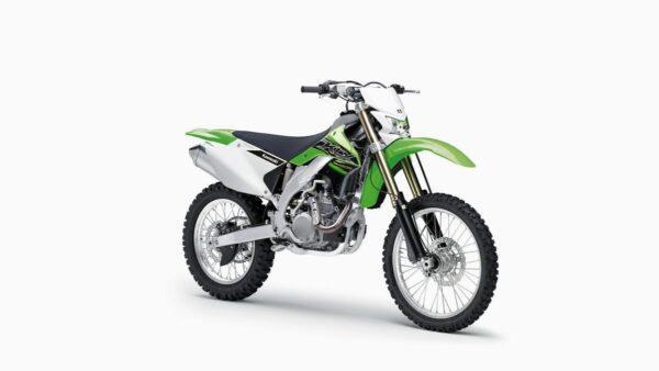CocMotors-Kawasaki-KLX450RFront