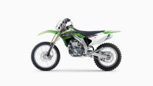 CocMotors - Kawasaki KLX450R