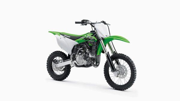 CocMotors-Kawasaki-KX85Front