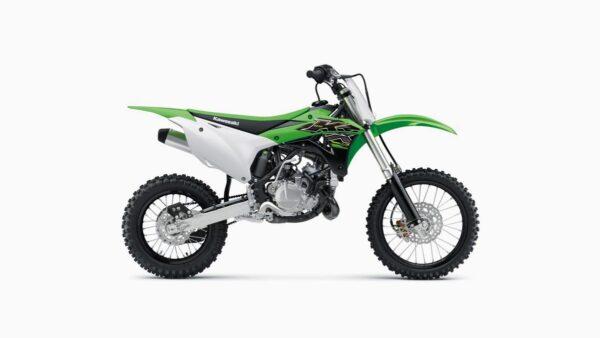 CocMotors-Kawasaki-KX85Side