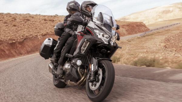 CocMotors – Kawasaki Versys 1000s 2021 beauty