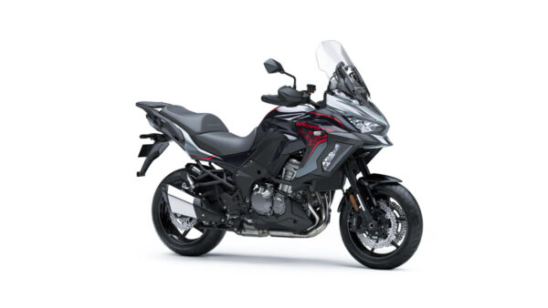 CocMotors – Kawasaki Versys 1000s 2021 gri