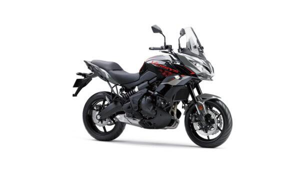 CocMotors – Kawasaki Versys 650 2021 blck