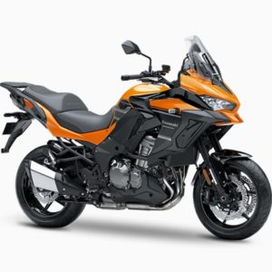 CocMotors - Kawaski Versys 1000