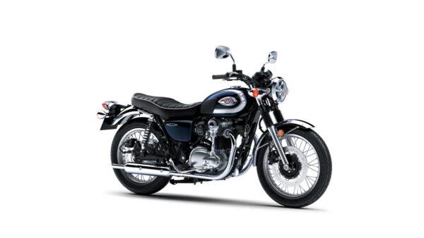 CocMotors – Kawasaki W800 2021