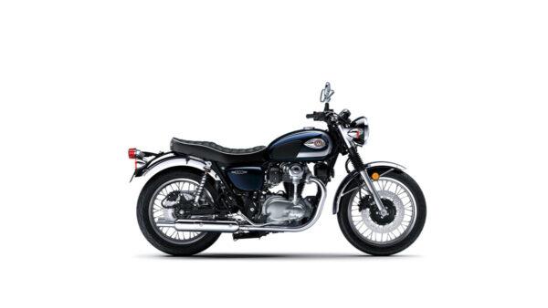 CocMotors – Kawasaki W800 2021 s1