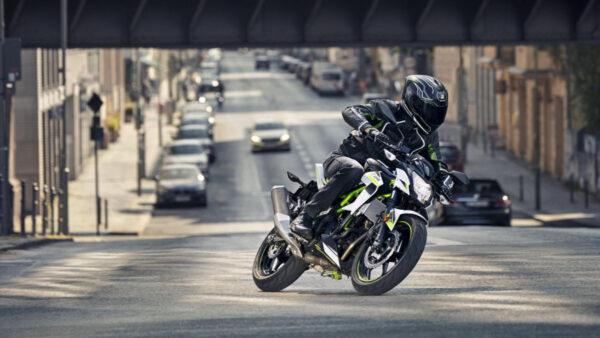 CocMotors – Kawasaki Z125 2021 beauty