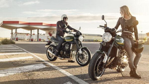 CocMotors – Kawasaki Z900RS 2021 beauty