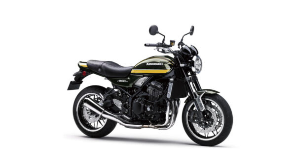 CocMotors – Kawasaki Z900RS 2021 candytone