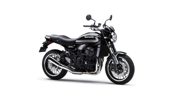 CocMotors – Kawasaki Z900RS 2021 ebony