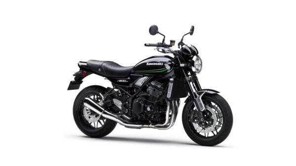 CocMotors – Kawasaki Z900RS 2021 spark black