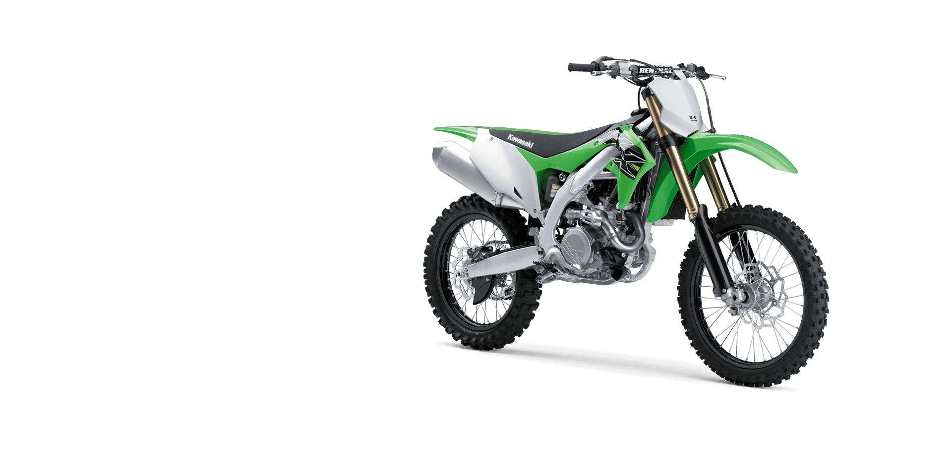 CocMotors - Kawasaki KX450