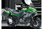 CocMotors - Kawasaki Versys 100SE