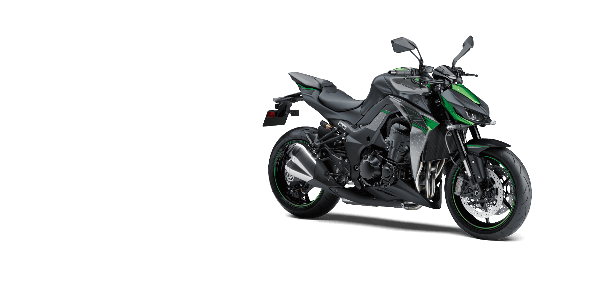 CocMotors - Kawasaki z1000r