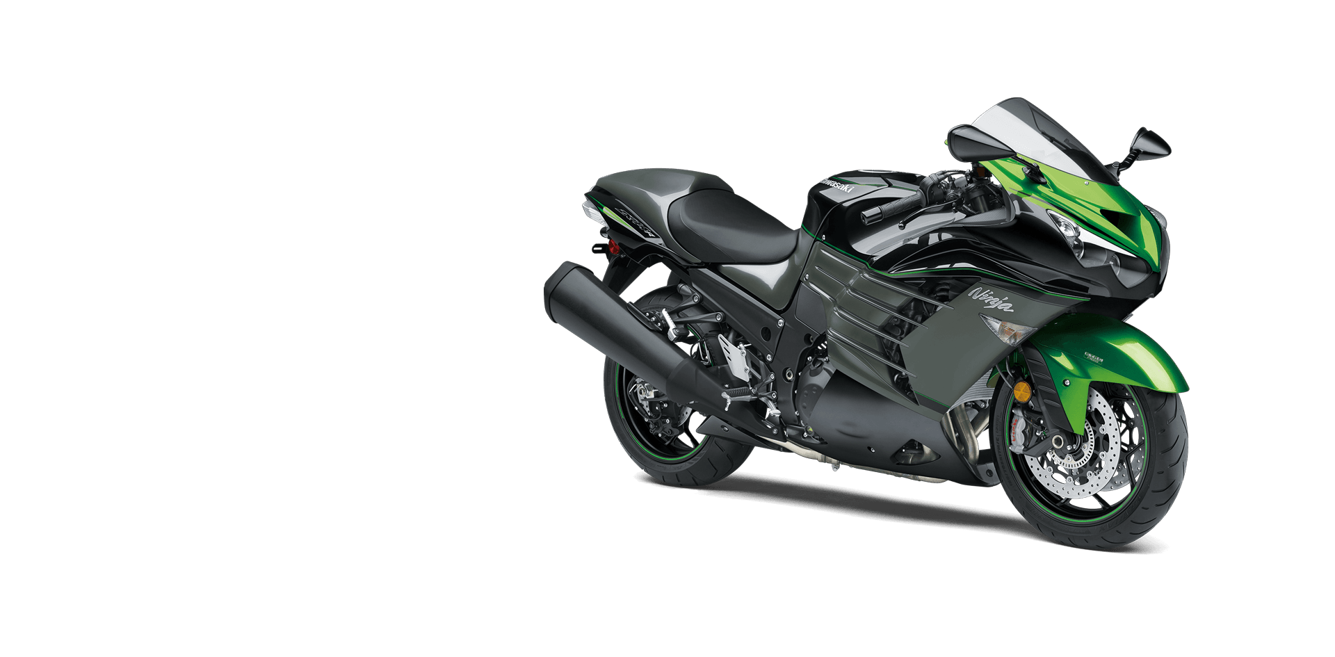 CocMotors - Kawasaki zx14r