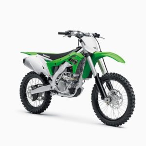 CocMotors - Kawaski KX250