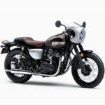 CocMotors - Kawaski W800 Cafe