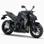 CocMotors - Kawasaki Z1000