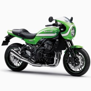 CocMotors - Kawaski Z900 RS Cafe