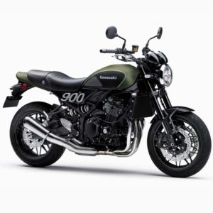 CocMotors - Kawaski Z900 RS