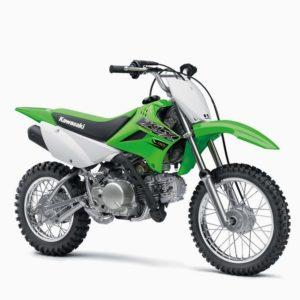 CocMotors - Kawaski KLX110