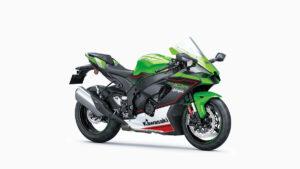 CocMotors - Kawasaki NINJA® ZX™-10R ABS KRT EDITION 2021