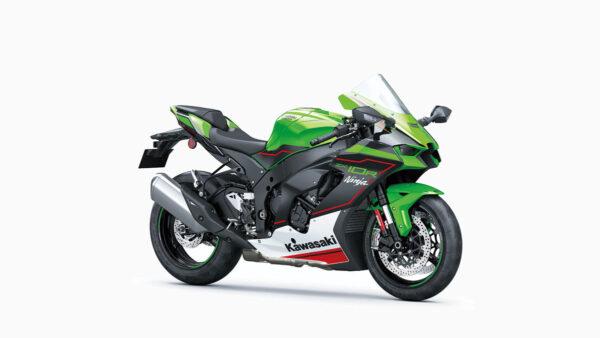 CocMotors-Kawaski-NINJA® ZX™-10R ABS KRT EDITION frnt