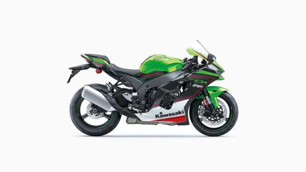 CocMotors-Kawaski-NINJA® ZX™-10R ABS KRT EDITION side2