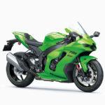 CocMotors - Kawasaki NINJA® ZX™-10RR 2021
