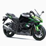 CocMotors - Kawasaki Ninja 1000sx 2021