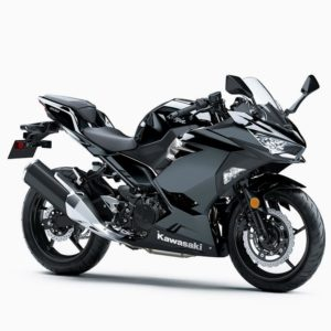 CocMotors - Kawaski Ninja 400