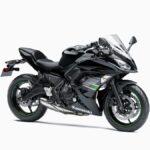 CocMotors - Kawaski Ninja 650