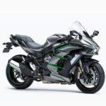 CocMotors - Kawaski H2 SX SE+