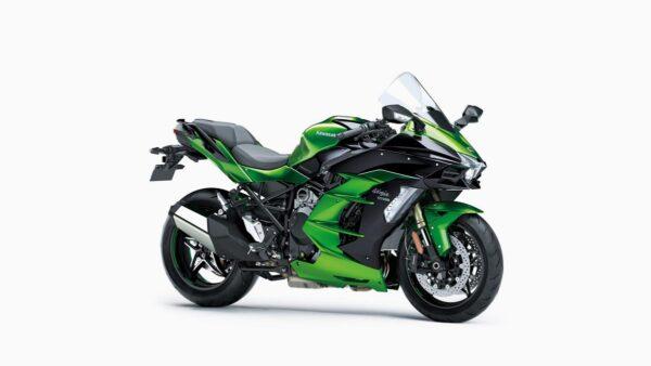 CocMotors-Kawaski-Ninja-H2-SX-SEFront