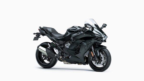 CocMotors-Kawaski-Ninja-H2-SXFront