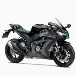 CocMotors - Kawaski Ninja 10R SE