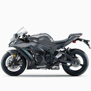CocMotors - Kawaski Ninja 10R