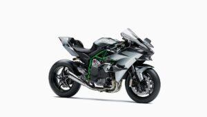 CocMotors - Kawaski Ninja H2R