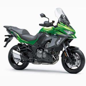 CocMotors - Kawaski Versys 1000SE