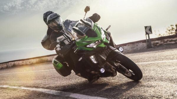 CocMotors-Kawaski-Versys 1000SE 2021 beauty