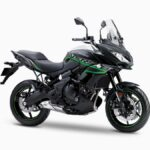 CocMotors - Kawaski Versys 650L