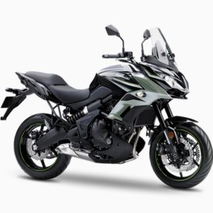 CocMotors - Kawaski Versys 650