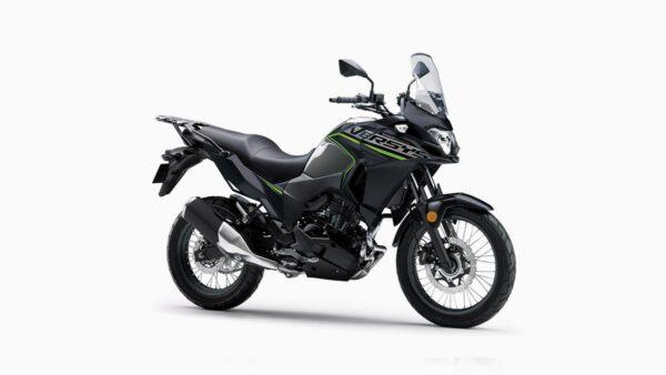 CocMotors-Kawaski-Versys-X-300Front
