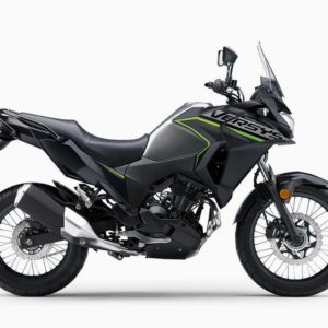 CocMotors - Kawasaki Versys X-300