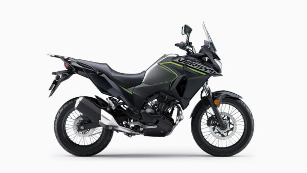 CocMotors-Kawaski-Versys-X-300Side