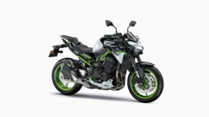 CocMotors - Kawasaki Z900 2021