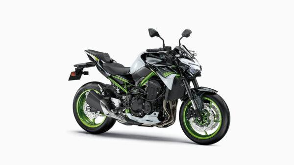 CocMotors-Kawaski-Z900 wth 2021