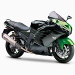 CocMotors - Kawaski ZZR1400 PS