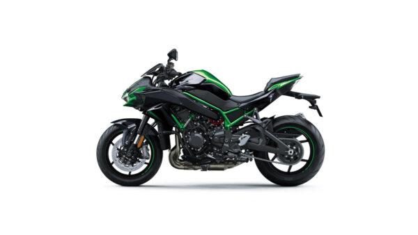 CocMotors – Kawaski Z H2 2021 s1